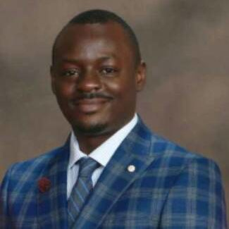Theodore Tabe Nkongho Akoh, Partner At Kingsmen Advocates