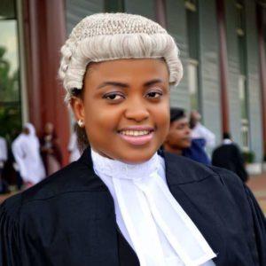 Akpana Tracy Emulu , Partner, Kinsmen Advocates