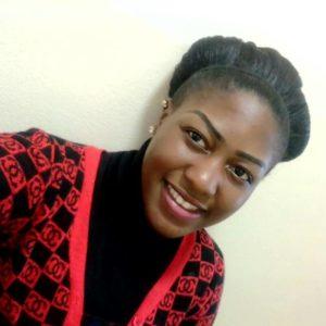 Kahlain Vannessa Franz Nyoki, Human Resource Manager, Kinsmen Advocates