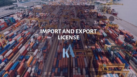 APPLYING FOR IMPORT AND EXPORT LICENSE IN CAMEROON
