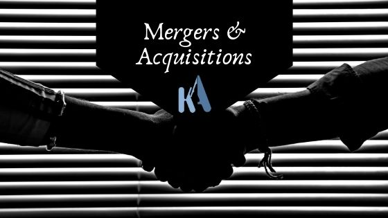 MERGERS AND ACQUISITION ADVISORY SERVICES IN CAMEROON