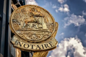 Private Clients & Notarial Services