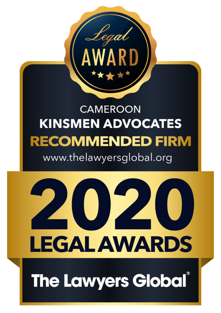 Recommended Lawfirm for 2020