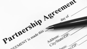 PARTNERSHIP AGREEMENT IN CAMEROON