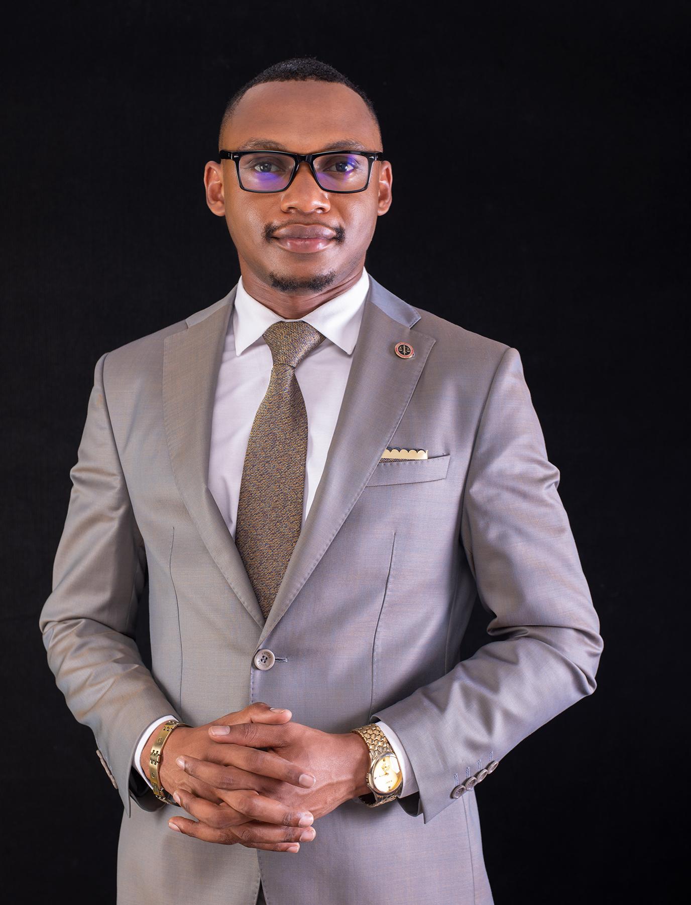 Picture of Mafany Victor Ngando Esq.