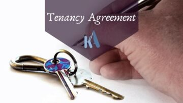 TENANCY AGREEMENT IN CAMEROON