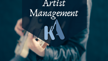 ARTIST MANAGEMENT AGREEMENT IN CAMEROON
